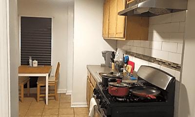 Kitchen, 190 Dwight St, 2