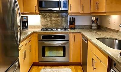 Kitchen, 101 Broad St, 1