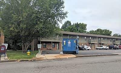 College Park Apartments, 2