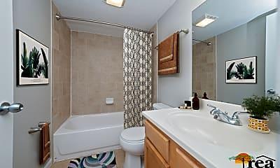 Bathroom, 2361 Maryland Ave, 0