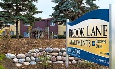 Brook Lane Apartments, 2