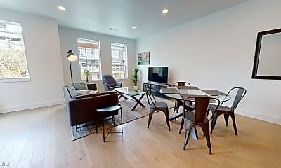 Dining Room, 3955 N Vancouver Ave, 0