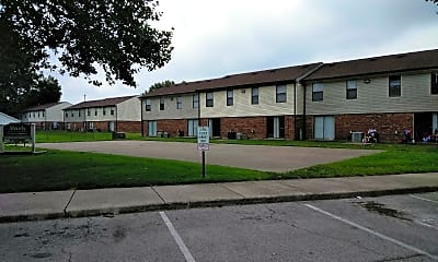 Shively Apartments, 0