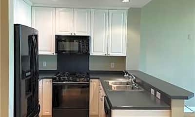 Kitchen, 315 Arlington Ave 1905, 1