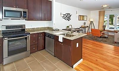 Kitchen, 11 Park Pl, 1