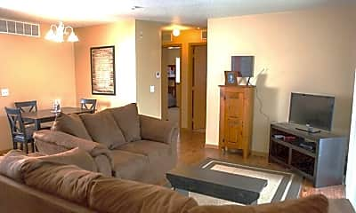 Living Room, 7009 56th St, 0