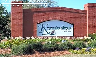 Community Signage, 334 Kiskadee Loop Unit H, 1