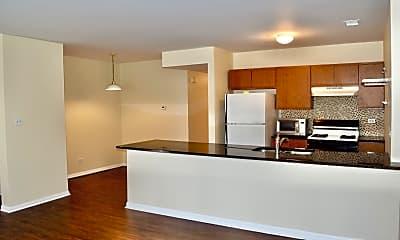 Kitchen, 2320 W Flournoy St G, 1