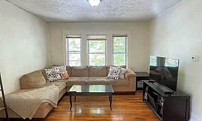 Living Room, 38 Morton St, 1