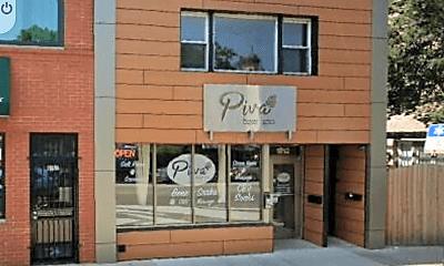 1052 N Milwaukee Ave, 0