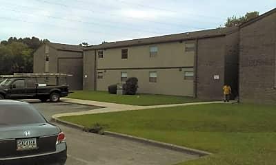 Battlewood Apartments, 0