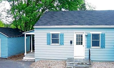 Building, 238 Loudoun St SW, 0