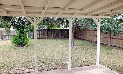 Patio / Deck, 2003 Farnswood Dr, 2