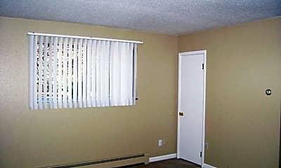 Bedroom, 917 James Ct., 1