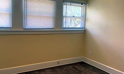 Bedroom, 2651 N 4th St, 1