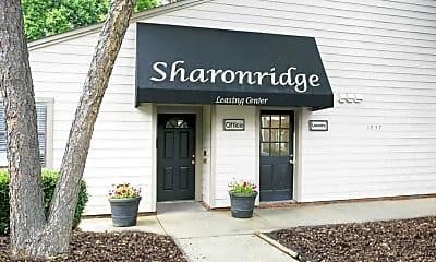 Leasing Office, Sharonridge, 2