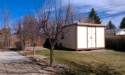 Building, 5015 Linden Way, 2