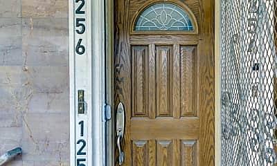 1254 Leavenworth St, 1258, 2