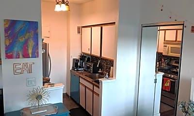 Kitchen, 396 Maryland Ave 3B, 1