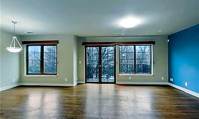 Living Room, 1442 Dresden Dr 256, 2