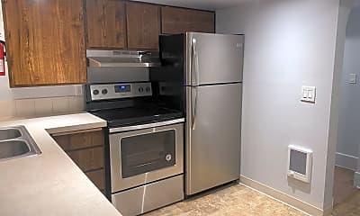 Kitchen, 1332 S Division St, 0