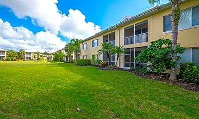 Building, 1405 Sweetwater Cove 203, 0