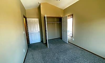 Bedroom, 2000 Meadow Court, 2