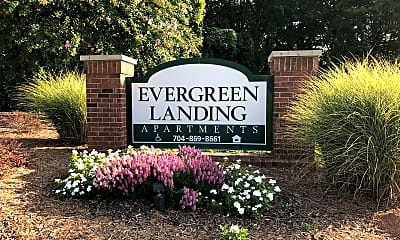 Evergreen Landing Apartments, 1