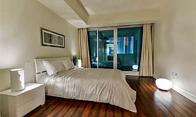 Bedroom, 2700 S Las Vegas Blvd 710, 1