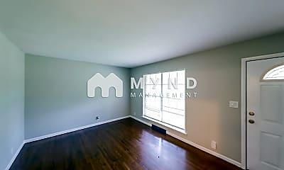 Bedroom, 5601 Crestview Dr, 1