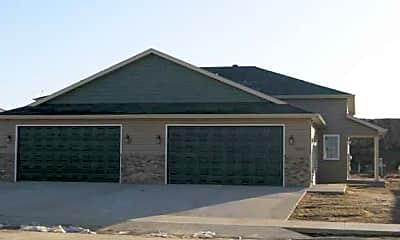 Creekstone Twin Homes, 0
