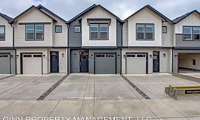 Building, 5807 NE 56th Pl, 0