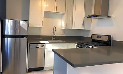 Kitchen, 1743 South La Brea Ave, 0