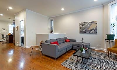 Living Room, 2324 W Medill Ave, 0