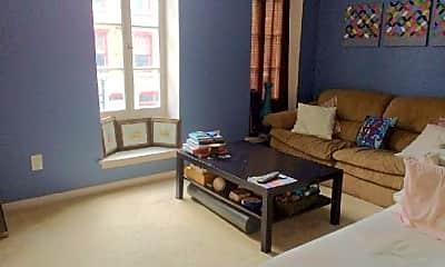 Bedroom, 30 N 3rd St, 1