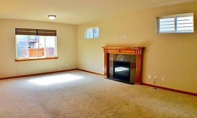 Living Room, 18516 42nd Ave SE, 1