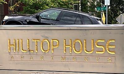 Hilltop House Apartments, 1