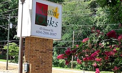 Austin Oaks, 2
