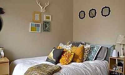 Bedroom, 300 Lombard St, 1