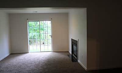 Living Room, 9850 Moffit Pl, 2