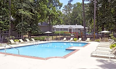 Pool, Riverstone at Powers Ferry, 0