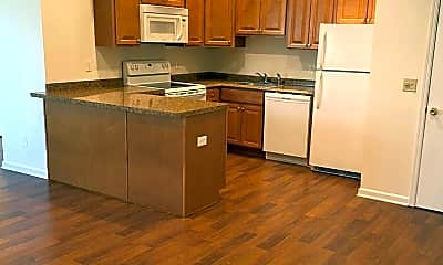 Kitchen, 30 S Doughty Ave, 1