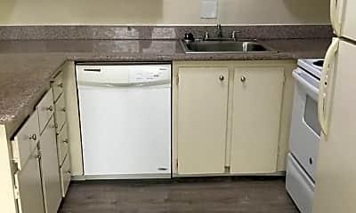 Kitchen, 15301 SE Division St, 1
