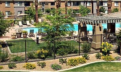 Pool, Sierra Creek Apartment Homes, 0