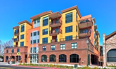 Building, 1716 Lofts, 0