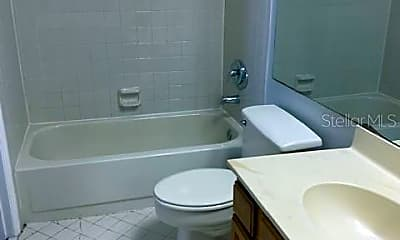Bathroom, 4119 Dijon Dr H, 2