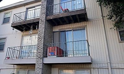 Greystone Apartments, 2