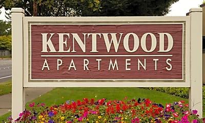 Kentwood, 0