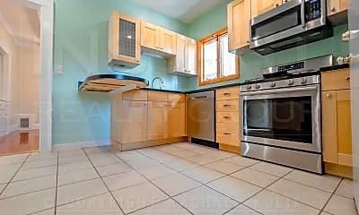 Kitchen, 69 Child St, 0