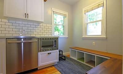 Kitchen, 564 Warwick St, 1